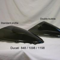 Ducati 1198 09-10