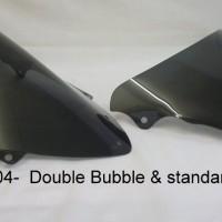 Suzuki GS 500 F 04-13