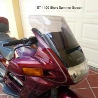 Honda ST 1100 89-02