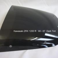 Kawasaki ZRX 1200 R 00-07