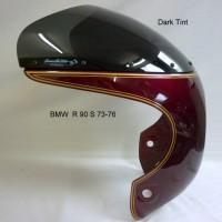 BMW R 90 S 73-76