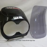 Yamaha XTZ 750 Super Tenere 89-95