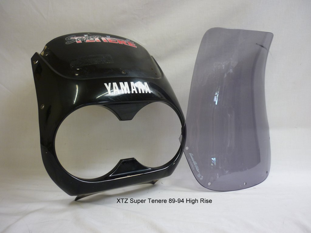 Yamaha Xtz 750 Super Tenere 89 95 171 Screens For Bikes