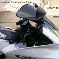 Honda VFR 800 02-13