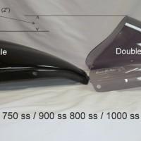 Ducati 750 SS 00-01
