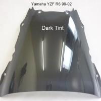 Yamaha YZF R6 99-02
