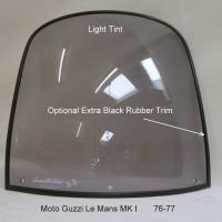 Moto Guzzi Le Mans MK 1   76-77