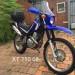 Yamaha XT 250 08-