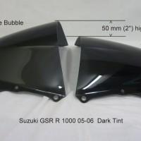 Suzuki GSX R 1000 05-06