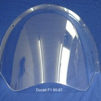 Ducati 750 F1 85-87