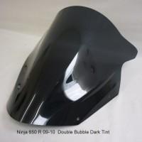 Kawasaki Ninja 650 R 09-10