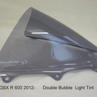 Suzuki GSX R 600 12-