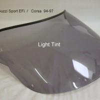 Moto Guzzi Sport EFi / Corsa 94-97
