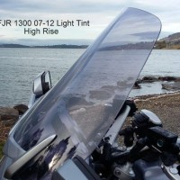 Yamaha FJR 1300 07-12