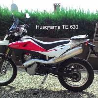 Husqvarna TE 630