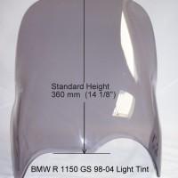 BMW R 1150 GS 98-04