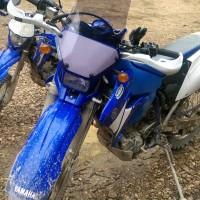 Yamaha WR 250 F 02-06
