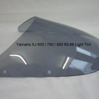 Yamaha XJ 600 84-88