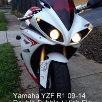 Yamaha YZF R1 09-14