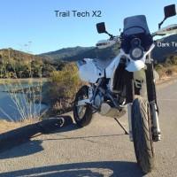 Trail Tech X2