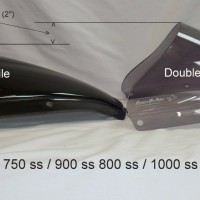 Ducati 900 SS 99-02