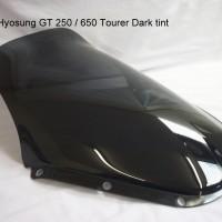 Hyosung GT 650 R 05-13