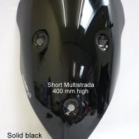 Ducati Multistrada 1200 10-12