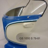 Suzuki GS 1000 S 79-81