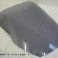 Kawasaki ZX12 1200 00-02