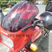 Kawasaki GPZ 900 R 84-91