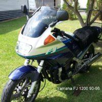 Yamaha FJ 1200 90-96