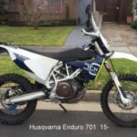 Husqvarna 701 2015-