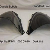 Aprilia RSV4 1000 09-