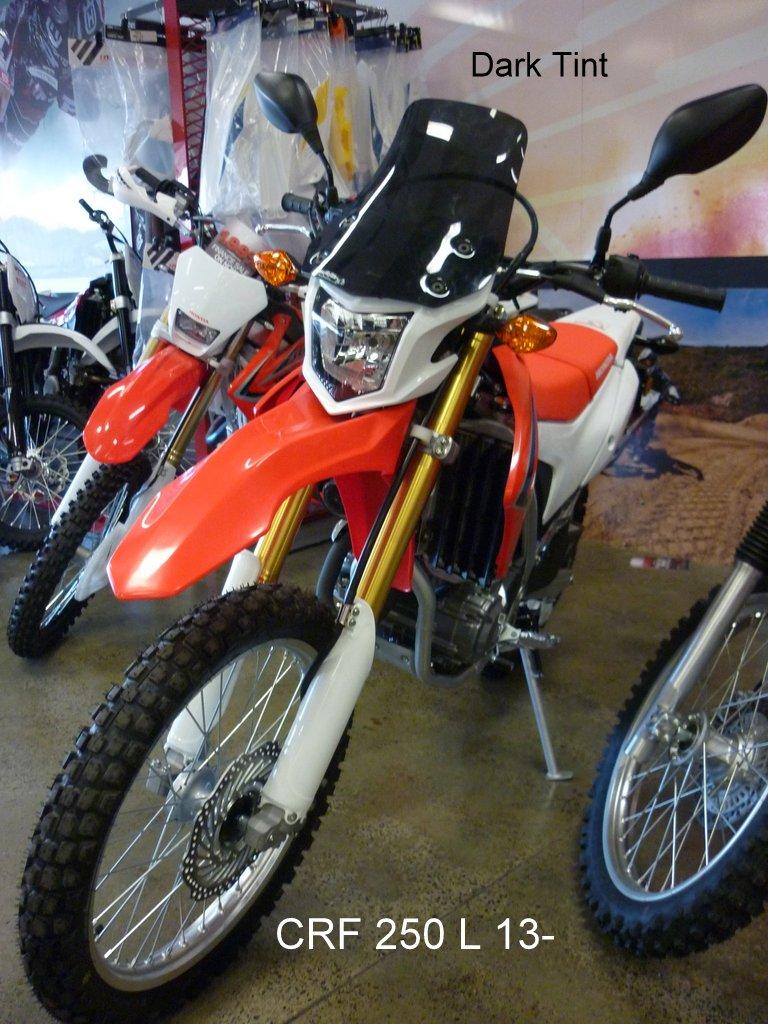 Honda Crf 250 L 13 171 Screens For Bikes