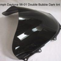 Triumph Daytona 955 98-01